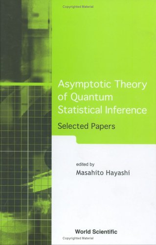 Asymptotic Theory of Quantum Statistical Inference: Selected Papers