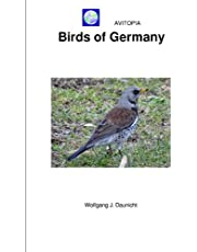 AVITOPIA - Birds of Germany