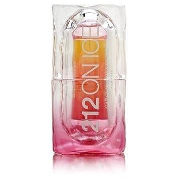 Amazoncom 212 On Ice Perfume By Carolina Herrera For Women