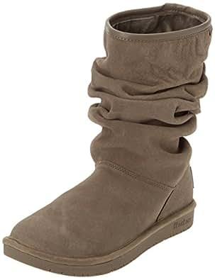 Amazon.com   Skechers Women's Shelby's-Helsinki Snow Boot
