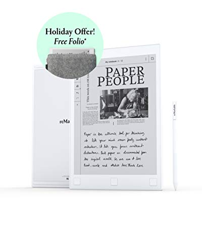 reMarkable - The Paper Tablet - 10.3