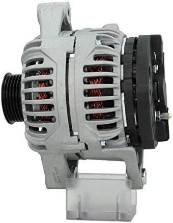 Lichtmaschine Line 120A 0.124.425.009+