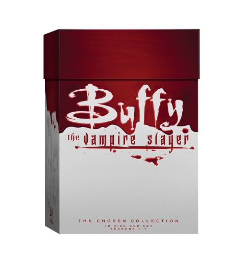 Buffy the Vampire Slayer - The Chosen Collection by WB Television Network, The