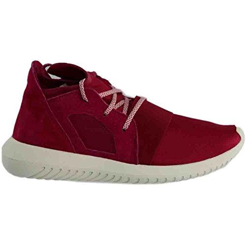 Sneakers Moda Tubular Defiant Adidas Originali Da Donna Rosa