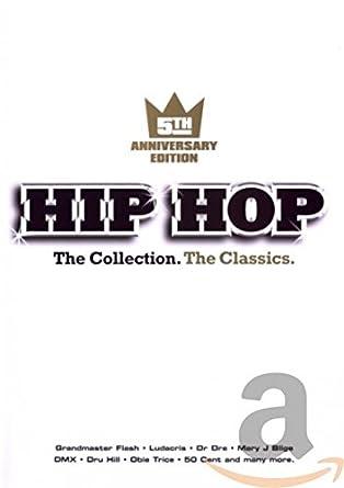 9c1069788bff Amazon.com  Hip Hop Classics Collection (5th Anniversary Edition ...
