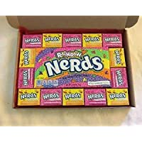 Wonka Nerds Gift Box - Birthday Party American