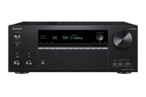 Onkyo THX Certified 7.1-Channel Surround Sound Speaker System Black (HT-S9800THX) by Onkyo (Image #2)