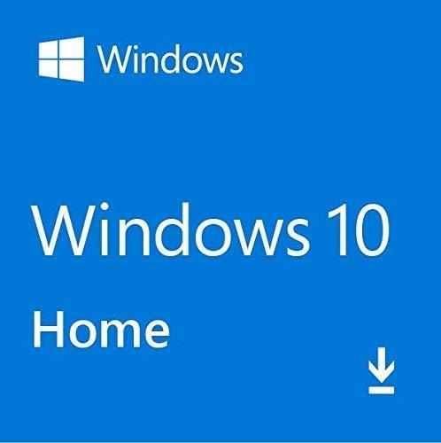 Windows 10 Home OEM 64 Bit DVD English Language | Full Product