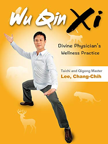 Wu Qin Xi: Divine Physician's Wellness Exercises (English Dub)