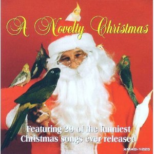 Novelty Christmas Cd Featuring 29 of the Funniest Christmas Songs Ever Released