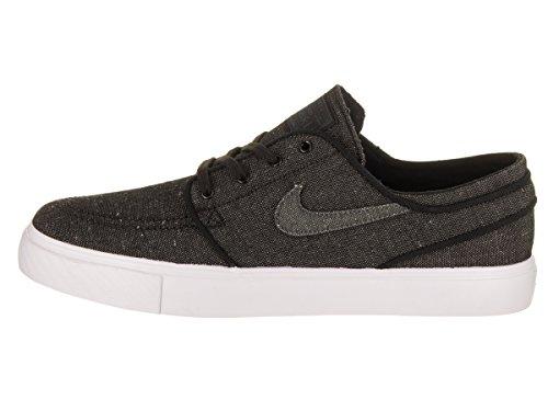 Nike Sb Zoom Stefan Janoski Canvas Dcstrd Schuhe Zwart / Antraciet / Wit / Hy