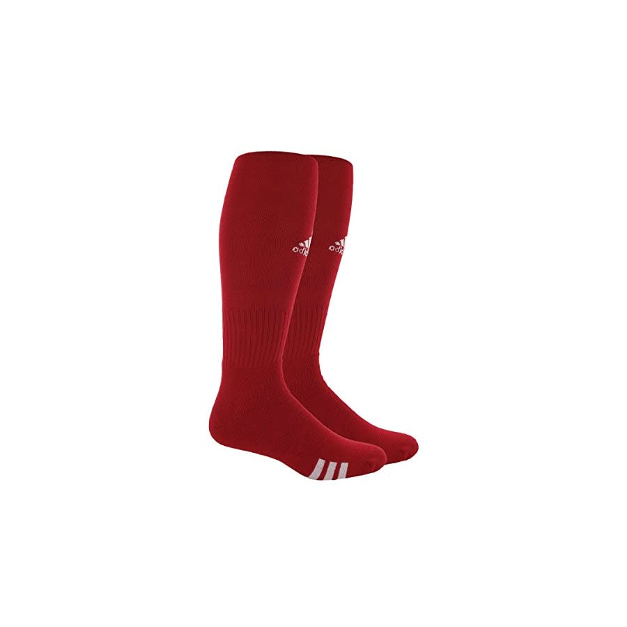 adidas Rivalry Field OTC Socks (2 Pack)