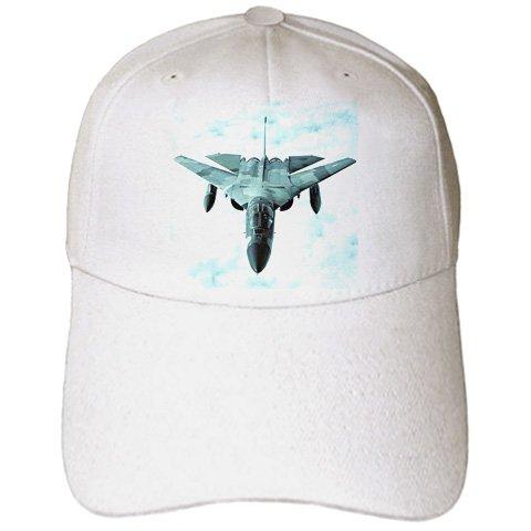 F-111 Bomber (Jet - F-111 Bomber F111 - Caps - Adult Baseball Cap (cap_322_1))