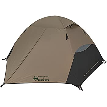 ALPS Mountaineering Explorer 4-Person Tent by Sherper's