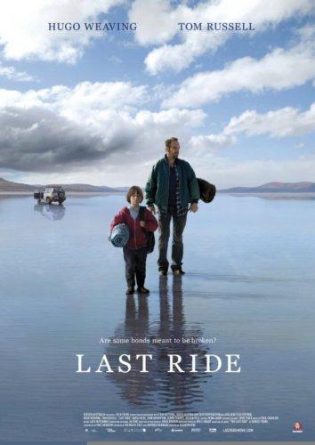 Last Ride Film