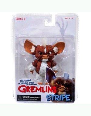 Gremlins Mogwais Series 3 Stripe 7 Action Figure by Gremlins Mogwais