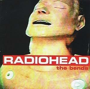 Bends (Audio Cassette)