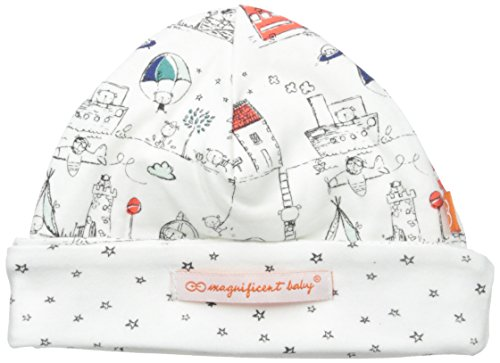 magnificent-baby-baby-boys-reversible-hat-tally-ho-one-size
