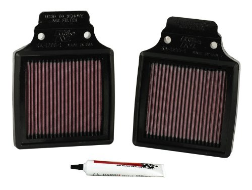 K&N KA-1299-1 Kawasaki High Performance Replacement Air Filter