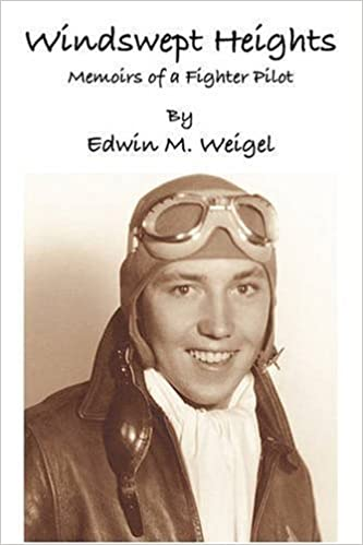 Windswept Heights: Memoirs of a Fighter Pilot