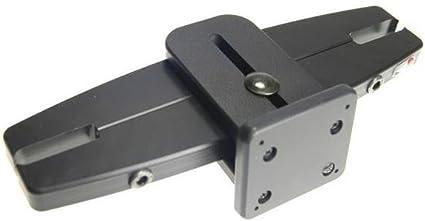 Brodit 811020 Kopfstützenhalter Innenabstand 123mm Elektronik