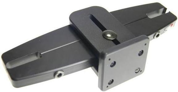 Brodit ProClip Support de Fixation pour Citroen C3 Picasso 09-10 Noir