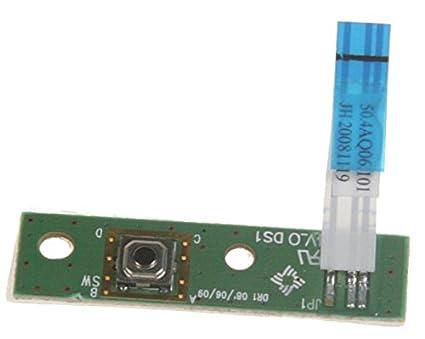 Dell T947F Placa del botón de encendido refacción para notebook - Componente para ordenador portátil (