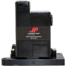 Johnson Pumps Of America 36152 Marine Electronic Float Switch