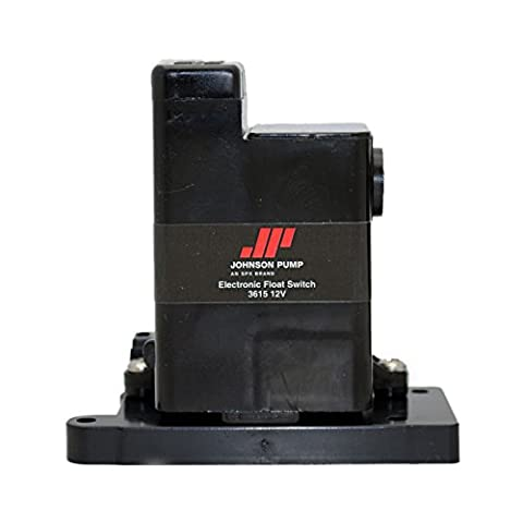 Johnson Pumps Of America 36152 Marine Electronic Float Switch - Marine Electronics