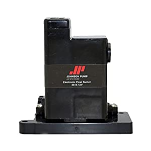 com johnson pumps of america marine electronic float johnson pumps of america 36152 marine electronic float switch