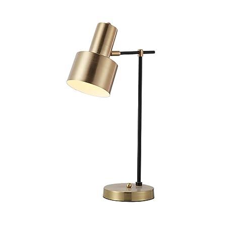 Lámparas de escritorio Lámparas de mesa y mesilla Nordic Lámpara ...