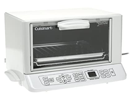Amazoncom Cuisinart TOB165 Convection Toaster Oven and Broiler