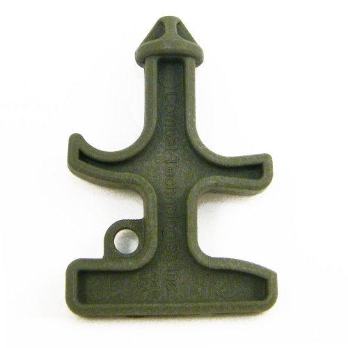 Shomer-Tec Stinger Key Chain, Olive Drab