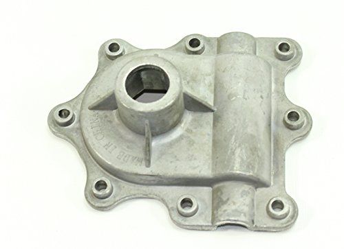 Husqvarna Part Number 532407765 Gearbox Cover Lh