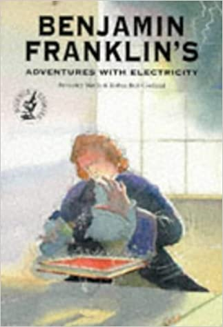 ?DOCX? Benjamin Franklin's Adventures With Electricity (Science Stories). Before whose patas Escogido minute