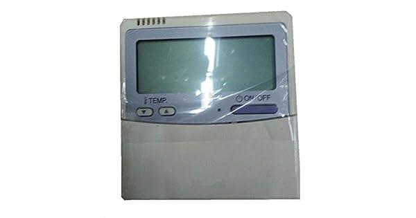 Aire Acondicionado MANDO ORIGINAL Termostato TOSHIBA RBC-AMT31E,SX-A1EE