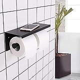 KES Dual Toilet Paper Holder RUSTPROOF Stainless