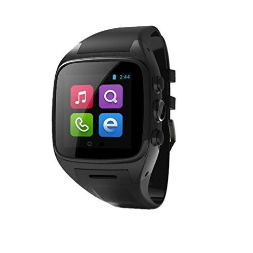 Internet X01 Smartwatch Telefon 3 G Wifi GPS WCDMA Android Smart Watch