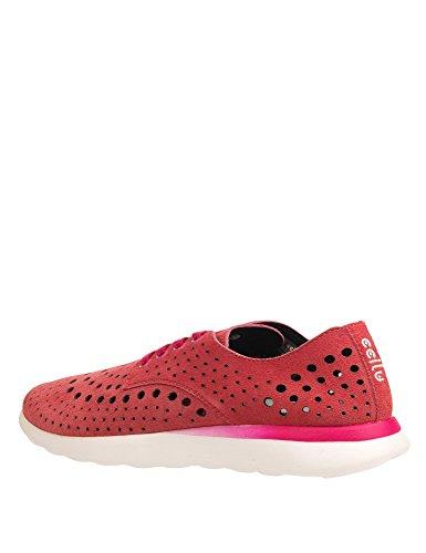 Baskets Ccilu Femme Rose Mode Pour Pink 4rwdHqCwn