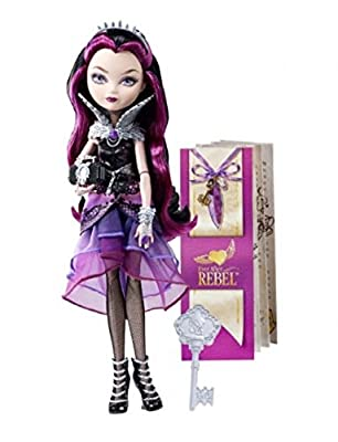 Ever After High Raven Queen Doll | Educational Toys
