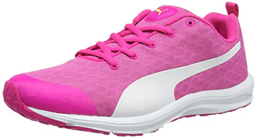 Puma Evader Xt V2 Ft Wns - Zapatillas de deporte Mujer Rosa - Pink (Pink Glo-puma White 03)