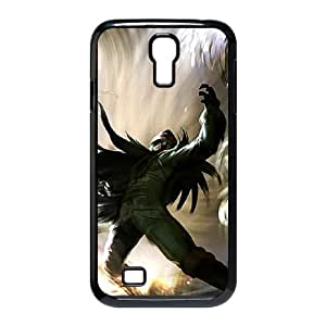 soul sacrifice Samsung Galaxy S4 9500 Cell Phone Case Black xlb2-255884