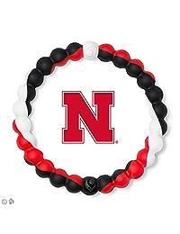 Game Day Lokai Bracelet - University of Nebraska