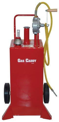 30 gallon gas tank - 5