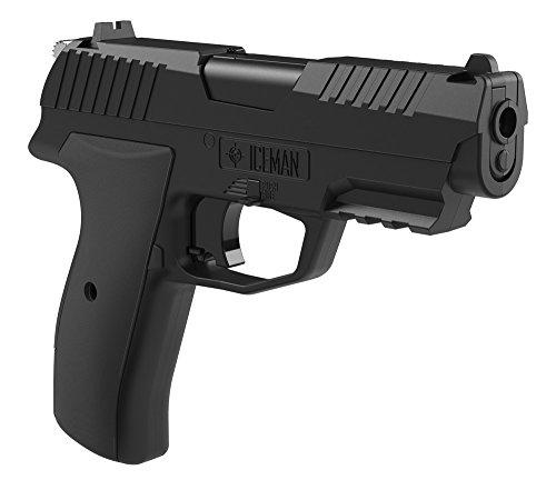 semi auto pellet pistol - 4