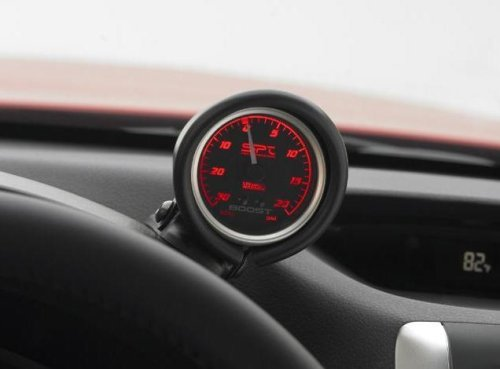 Top Turbocharger Boost Gauges