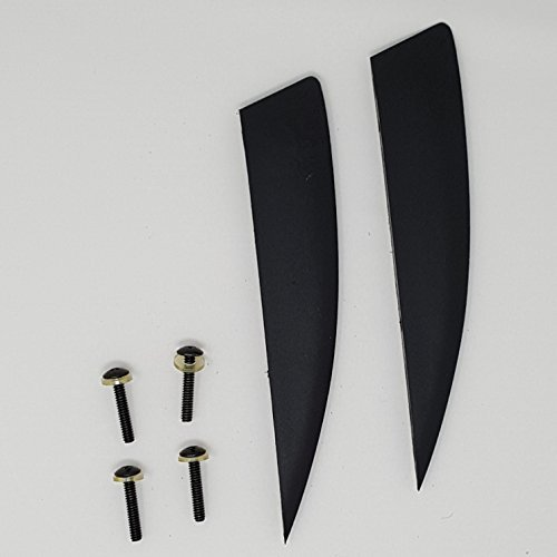 Hyperlite 2019 1.3 Disorder 2 Pack Fin Kit for sale  Delivered anywhere in USA