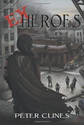 Download Ex-Heroes ebook
