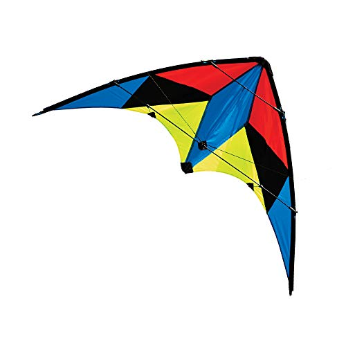 Melissa & Doug Multi-Colour Dual-Line Skyhawk Sport Kite