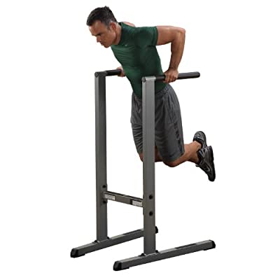 Body-Solid Dip Station by Body-Solid, Inc.